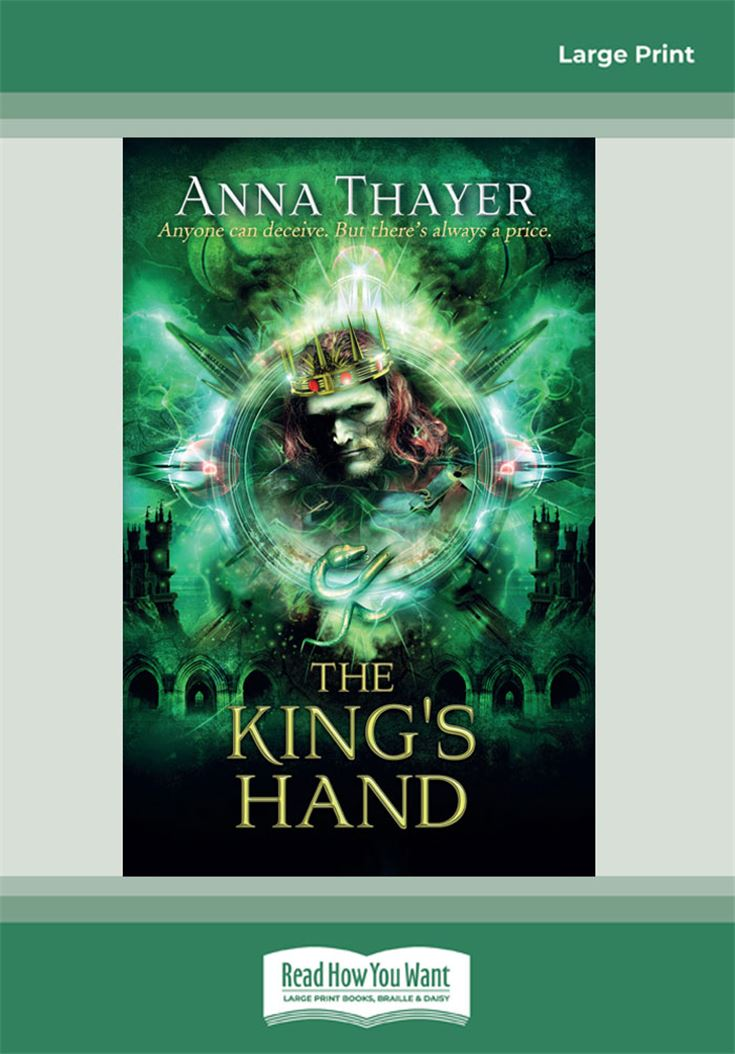 The King's Hand