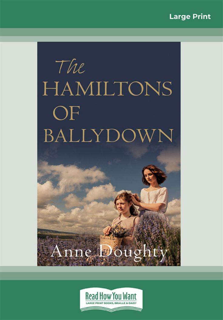The Hamiltons of Ballydown