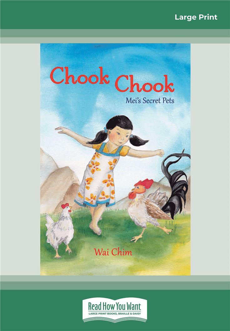 Chook Chook