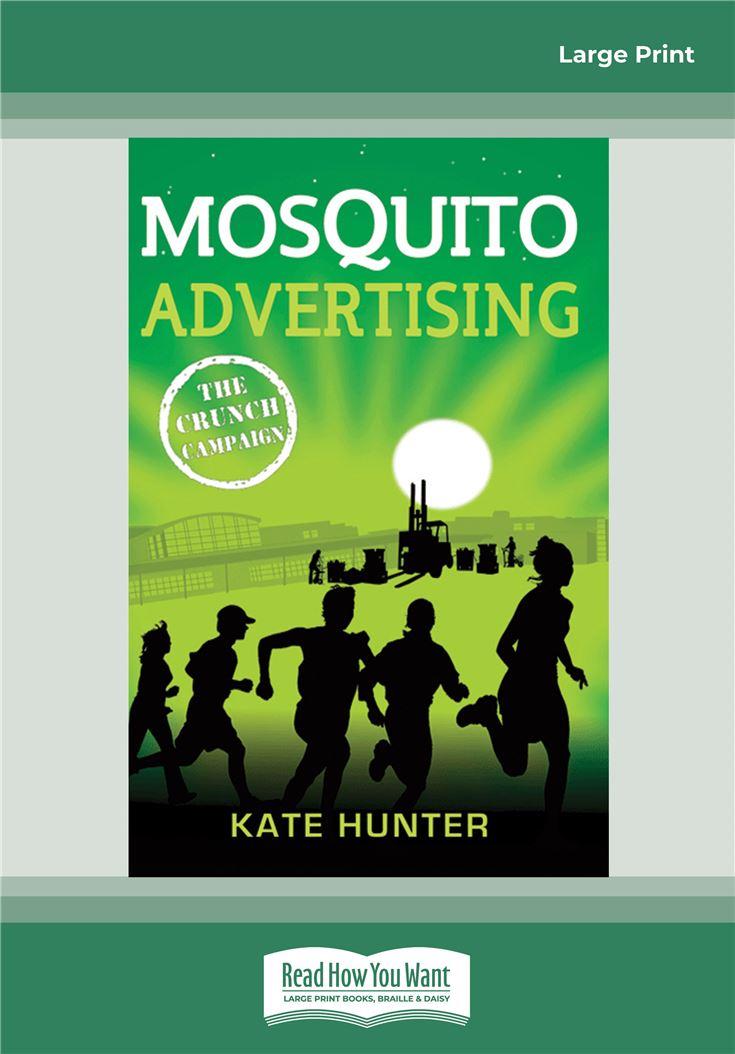 Mosquito Advertising