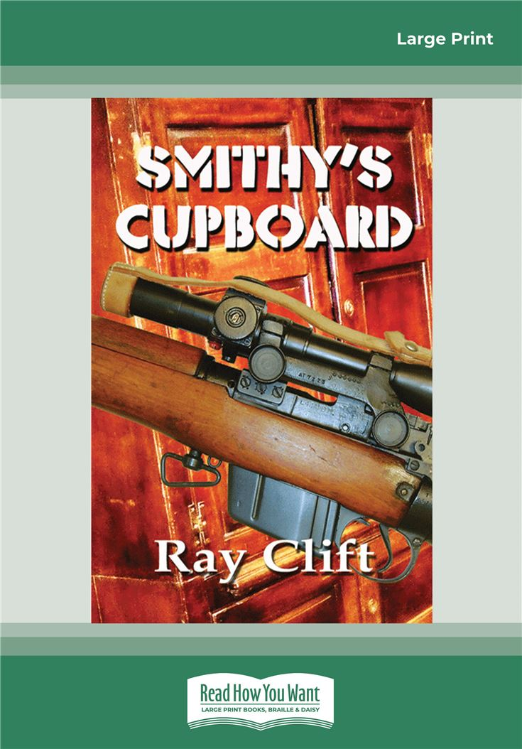 Smithy's Cupboard