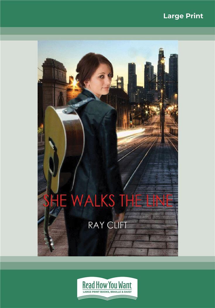 She Walks The Line