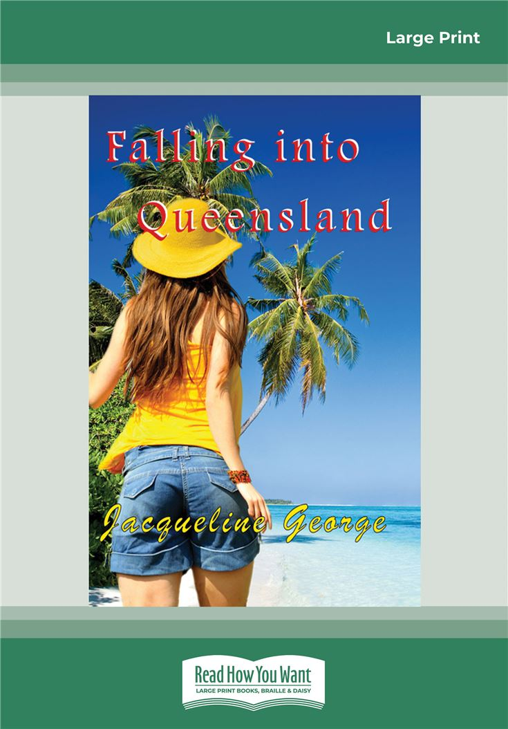 Falling Into Queensland