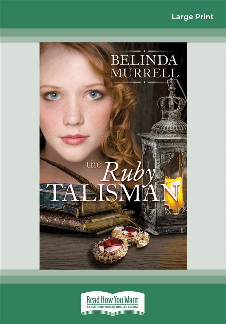 The Ruby Talisman