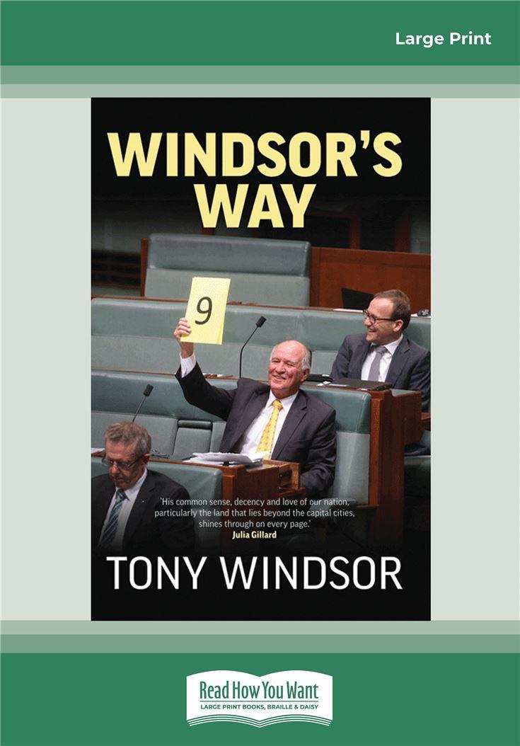 Windsor's Way