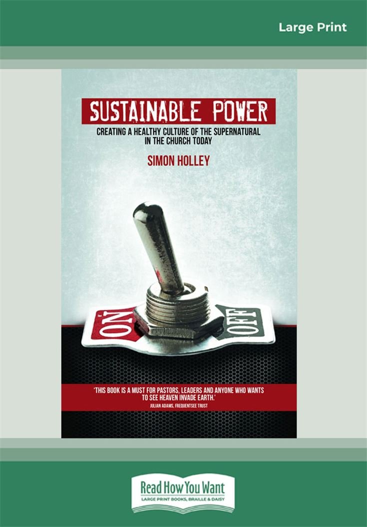 Sustainable Power