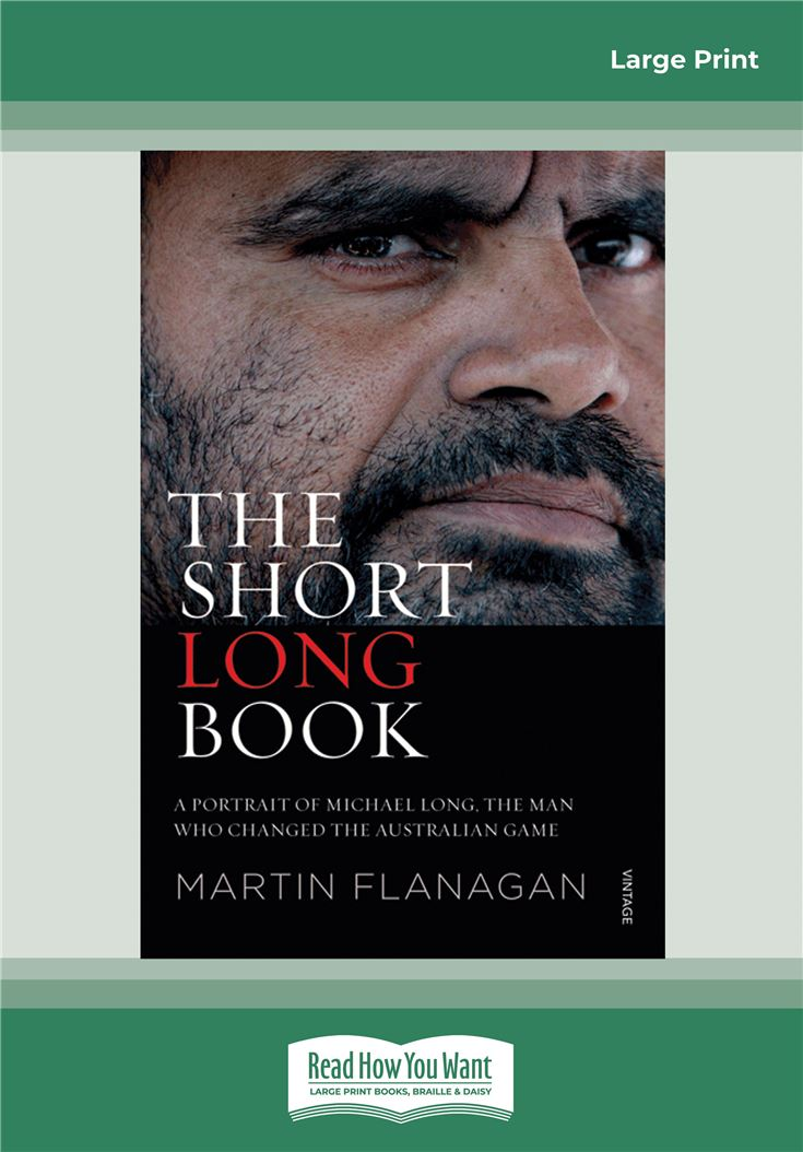 The Long Short Book