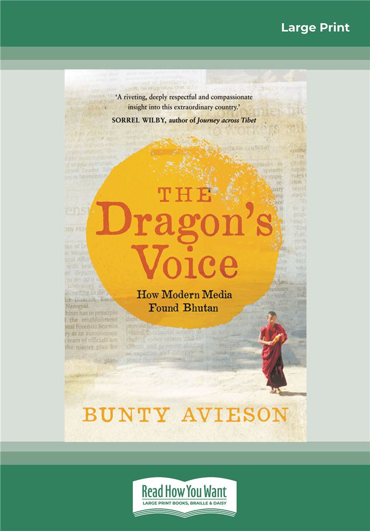 The Dragon's Voice