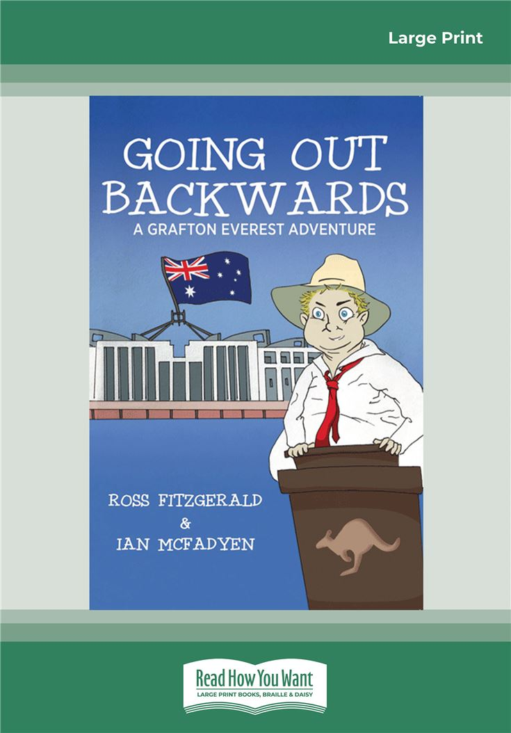 Going Out Backwards