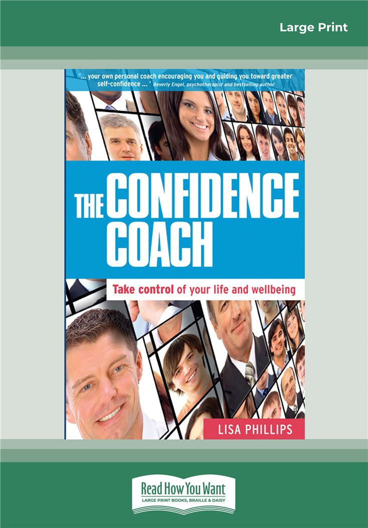 The Confidence Coach