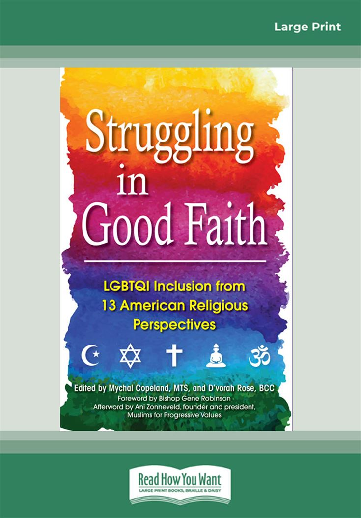 Struggling in Good Faith