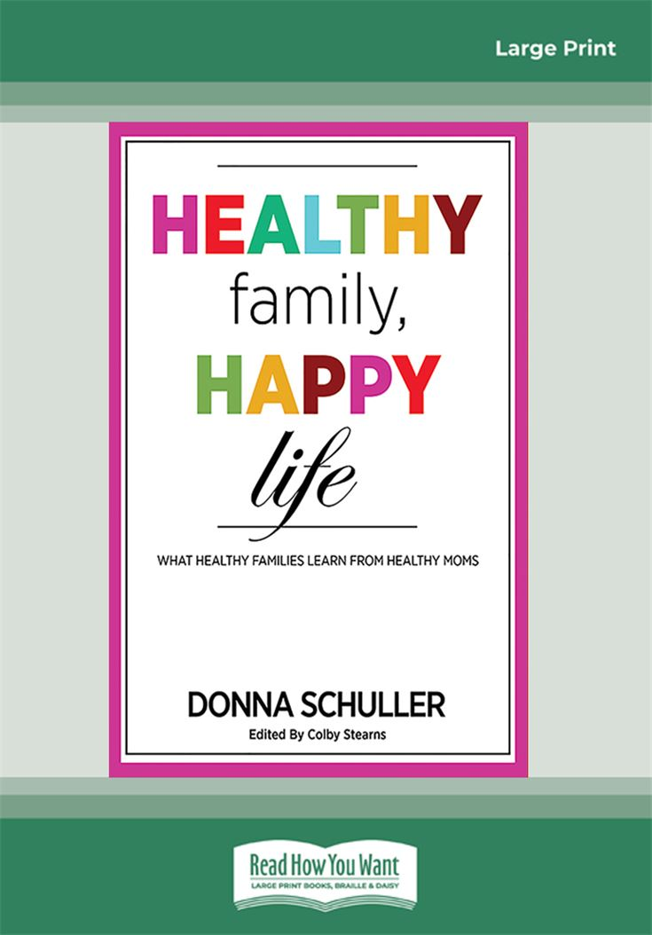 Healthy Family, Happy Life