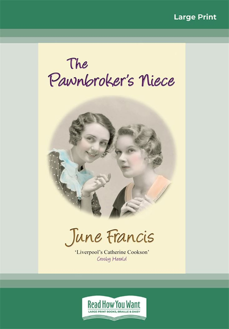 The Pawnbroker's Niece
