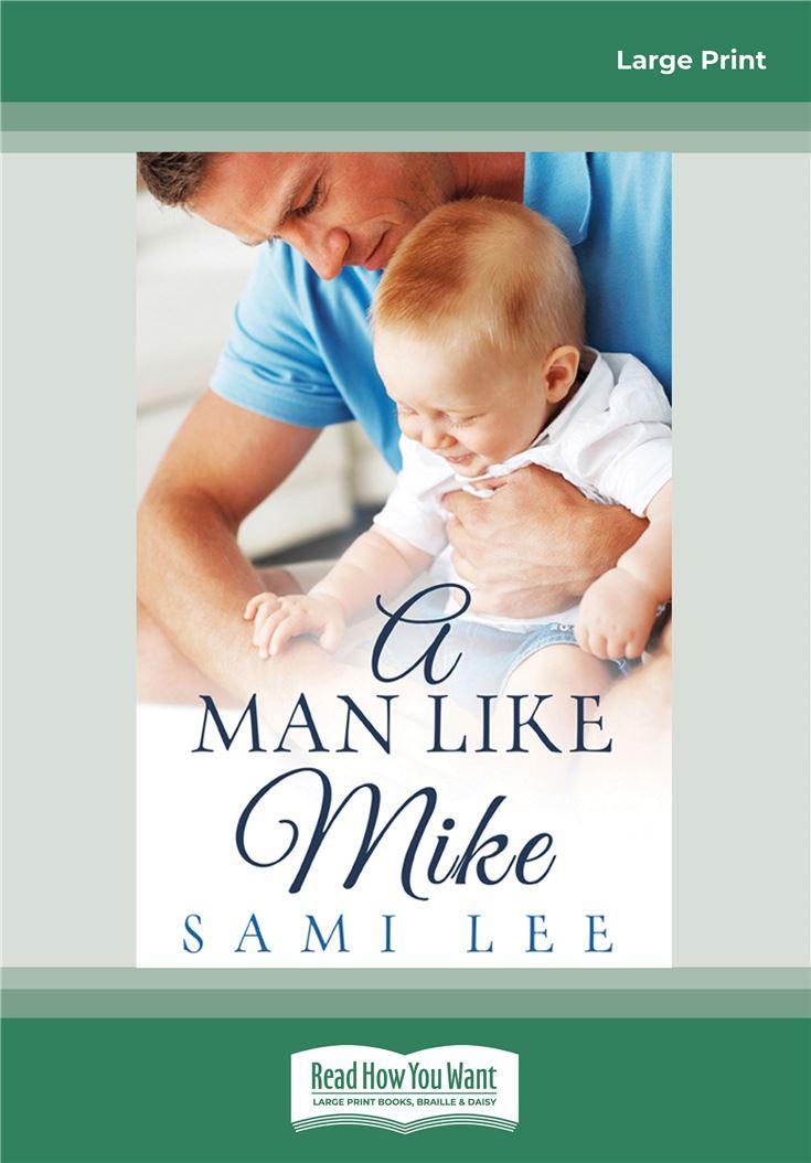 A Man Like Mike