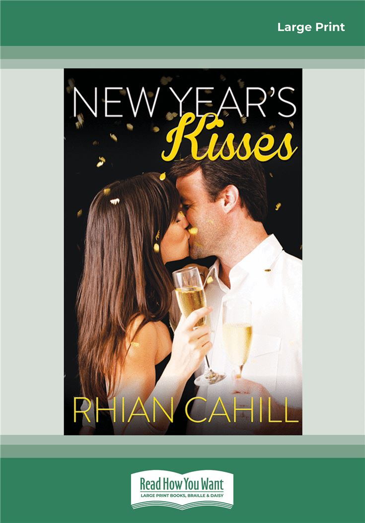 New Year's Kisses