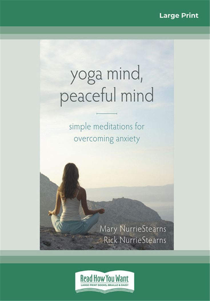 Yoga Mind, Peaceful Mind