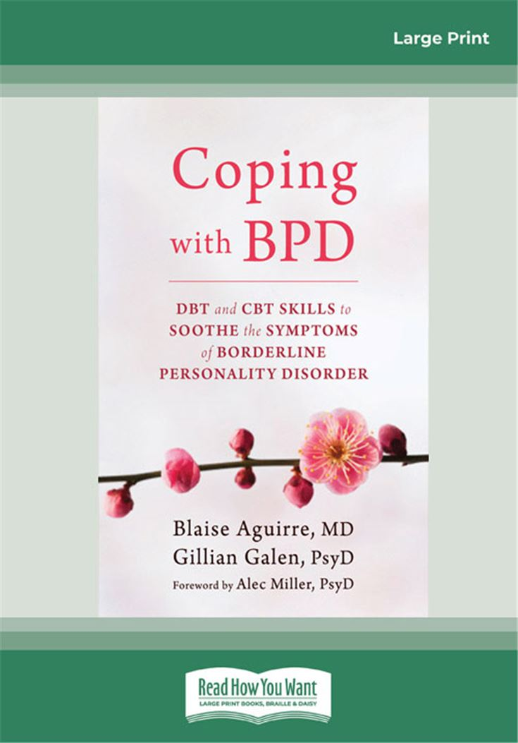 Coping with BPD