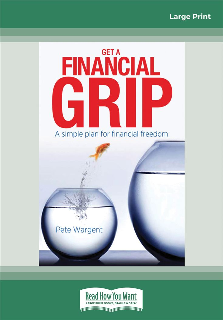 Get a Financial Grip