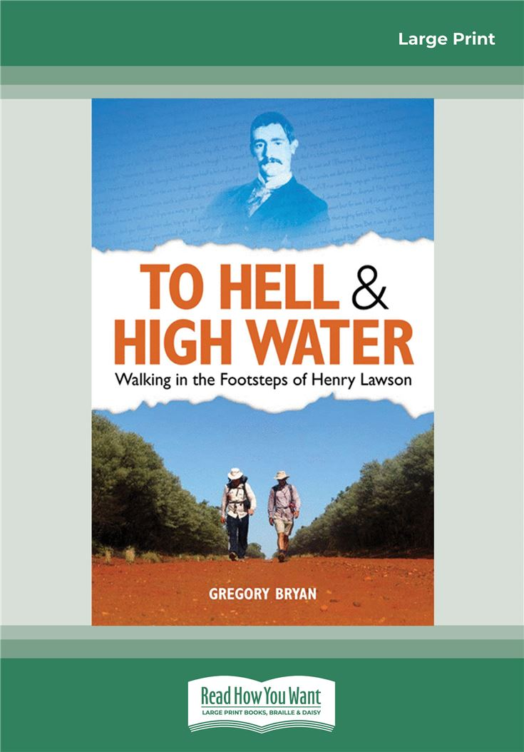 To Hell and High Water