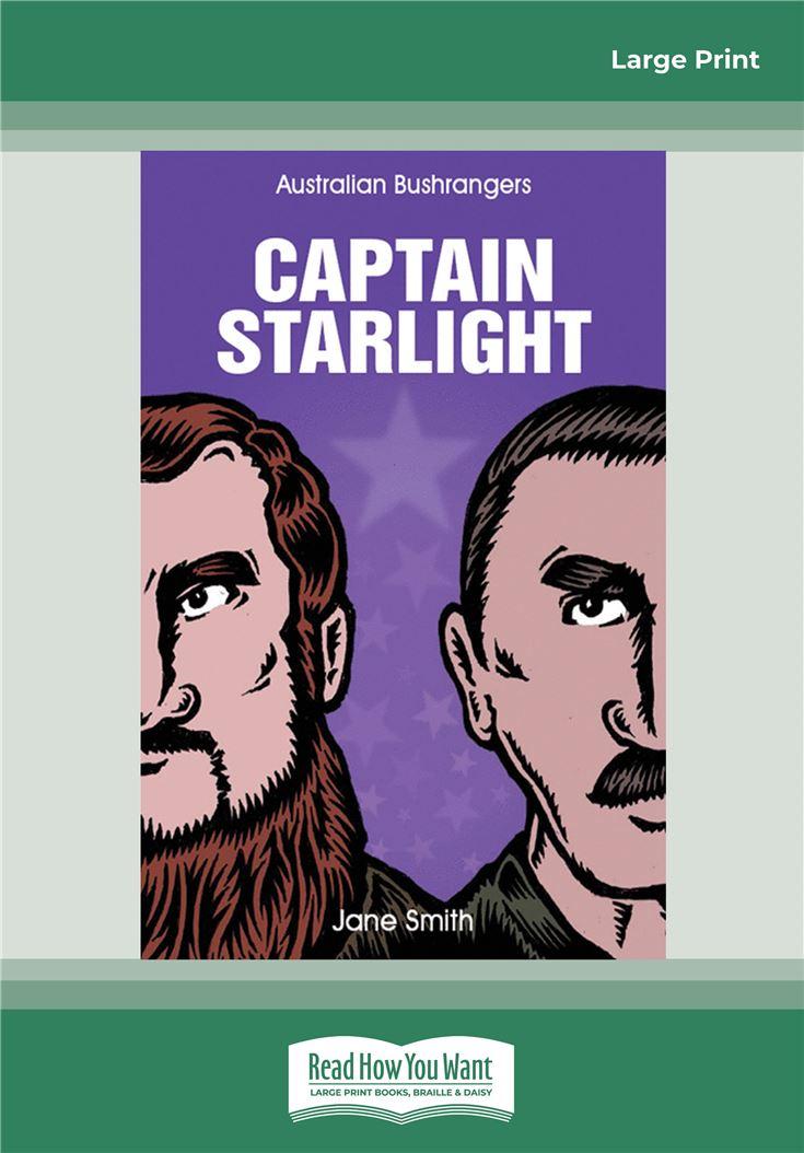 Captain Starlight