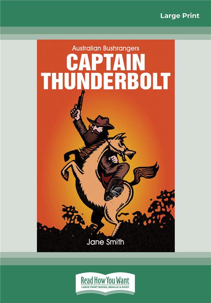 Captain Thunderbolt