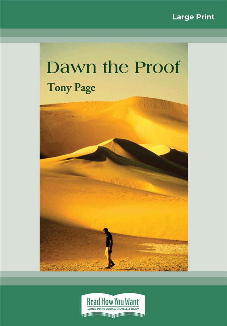Dawn the Proof