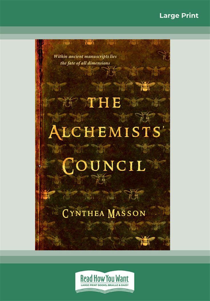 The Alchemists' Council