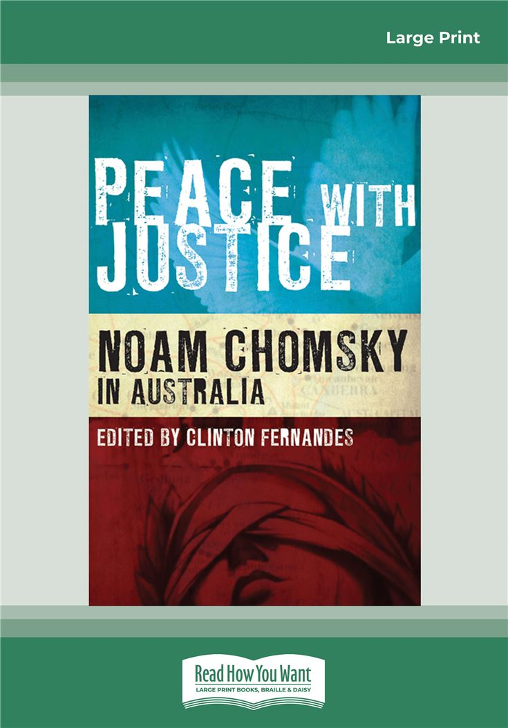 Peace with Justice
