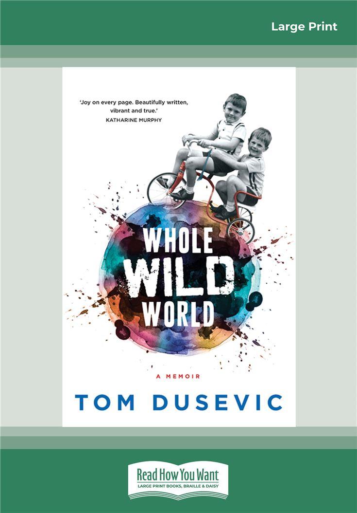 Whole Wild World