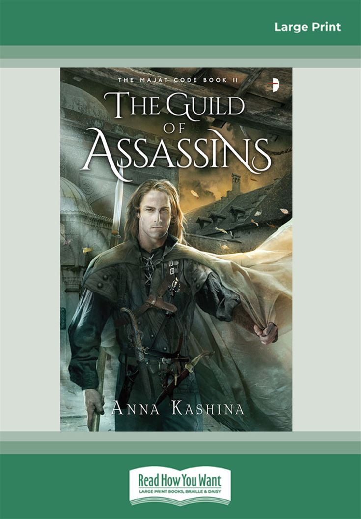 The Guild of Assassins