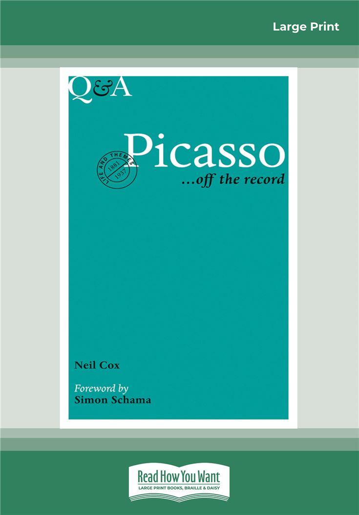 Q&A Picasso