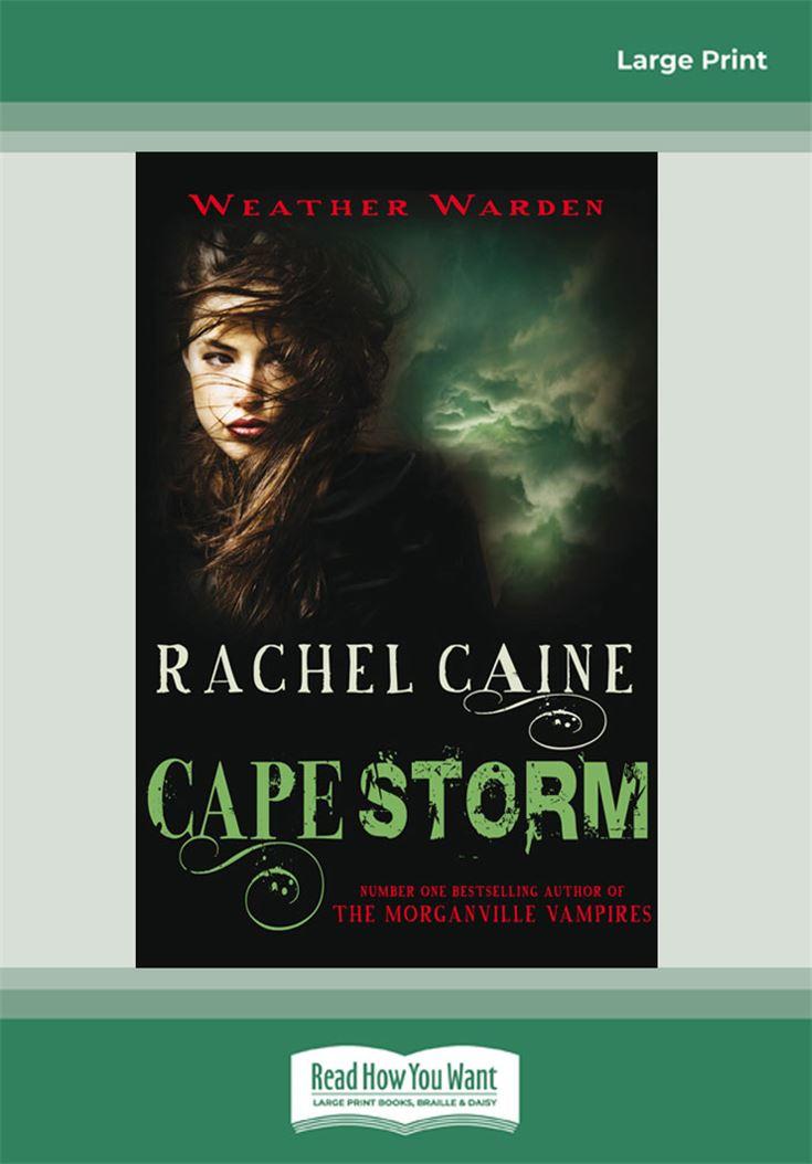 Cape Storm