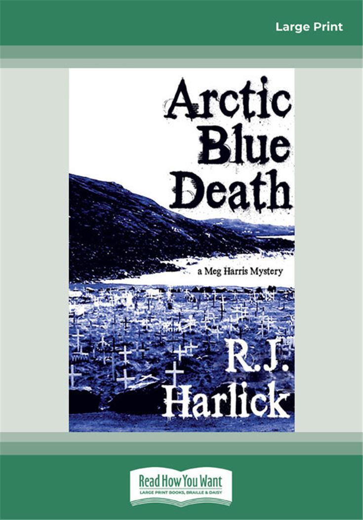 Arctic Blue Death