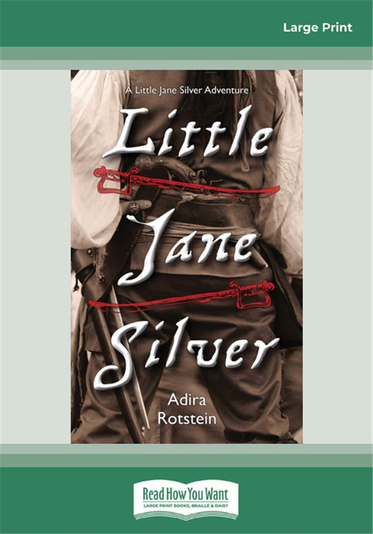 Little Jane Silver
