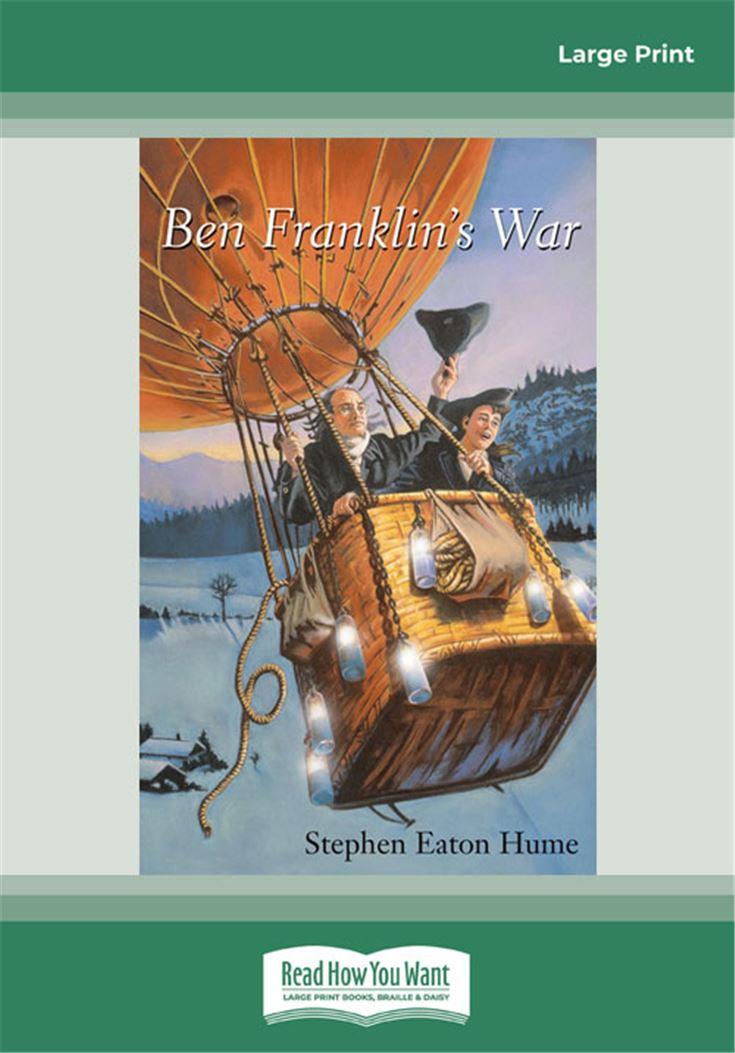 Ben Franklin's War