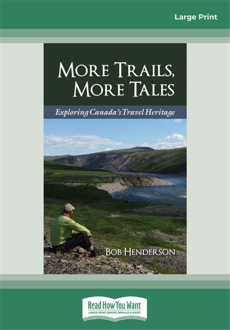 More Trails, More Tales