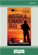 Australia, Canada, and Iraq
