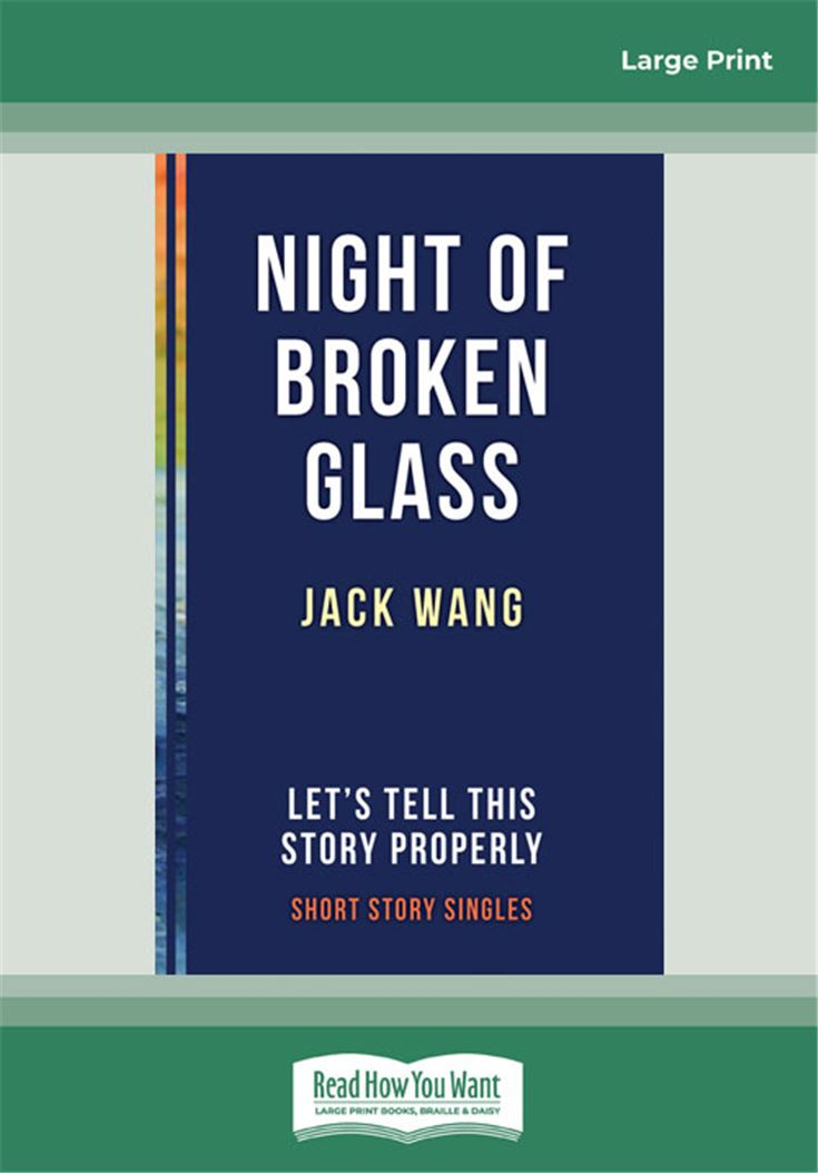 Night of Broken Glass