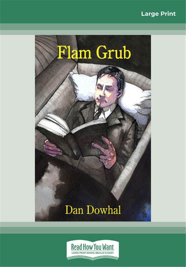 Flam Grub