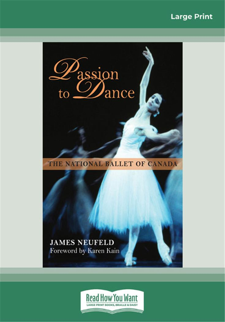 Passion to Dance