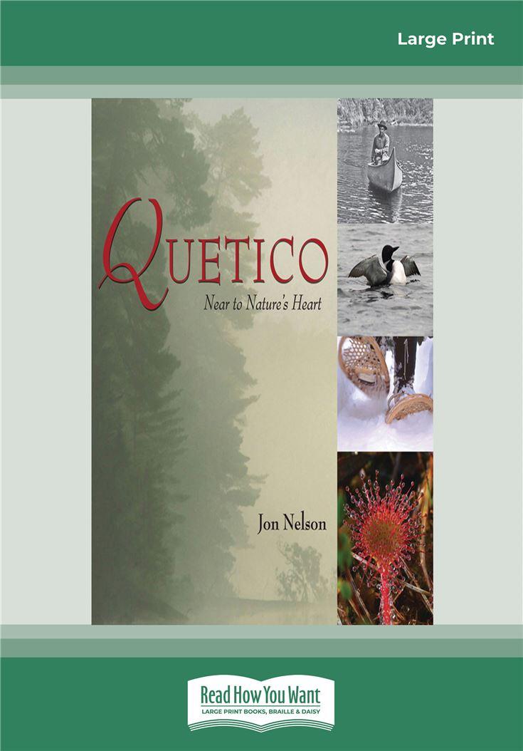 Quetico