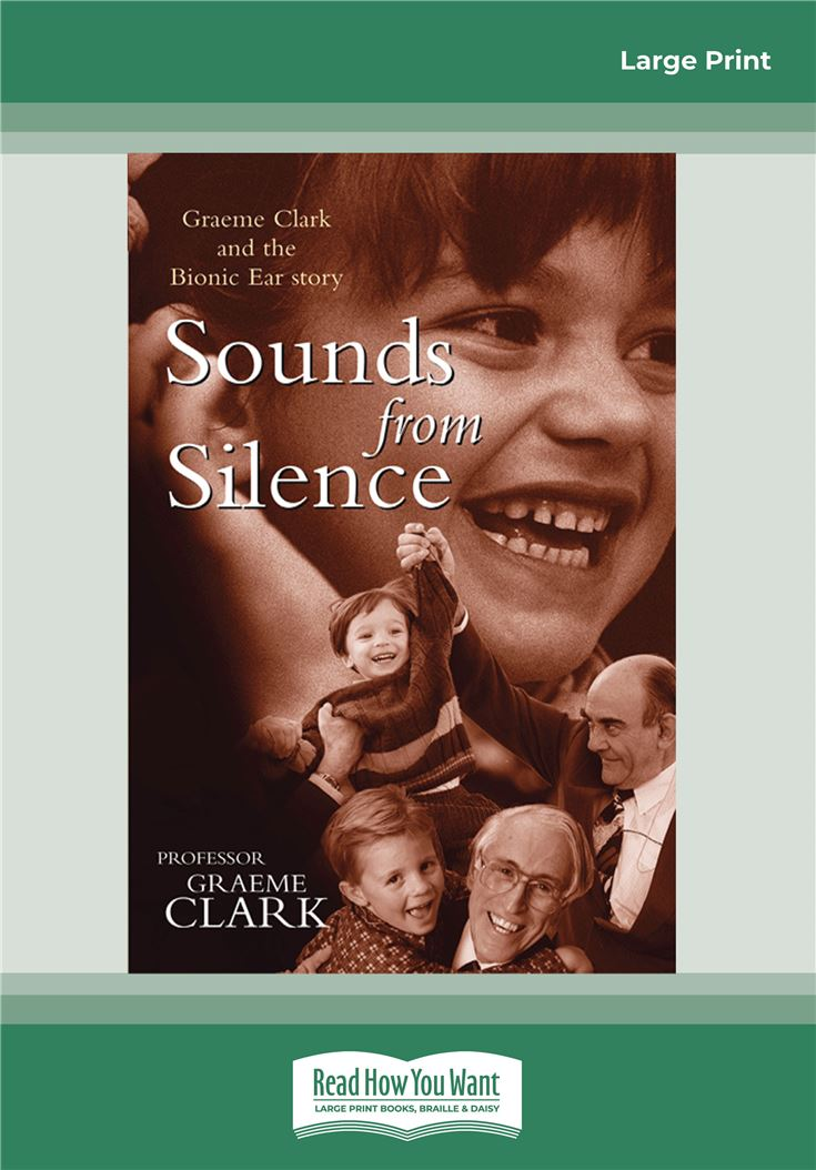 Sounds from Silence