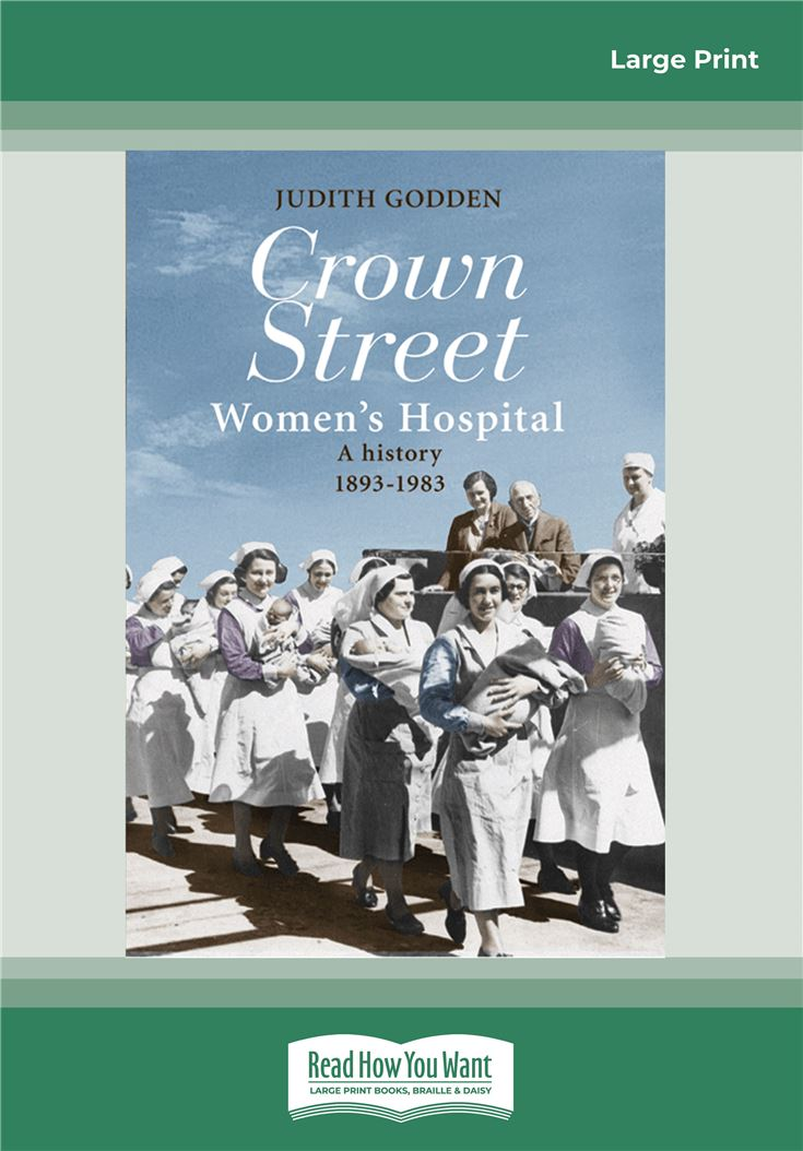 Crown Street Women's Hospital