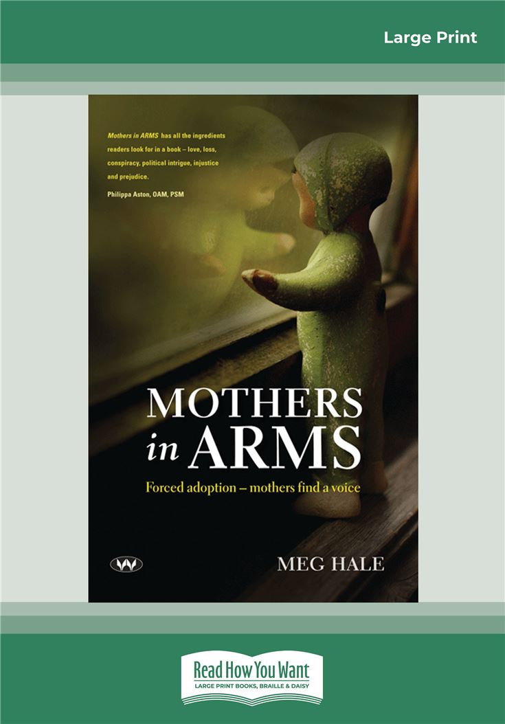 Mothers in ARMS