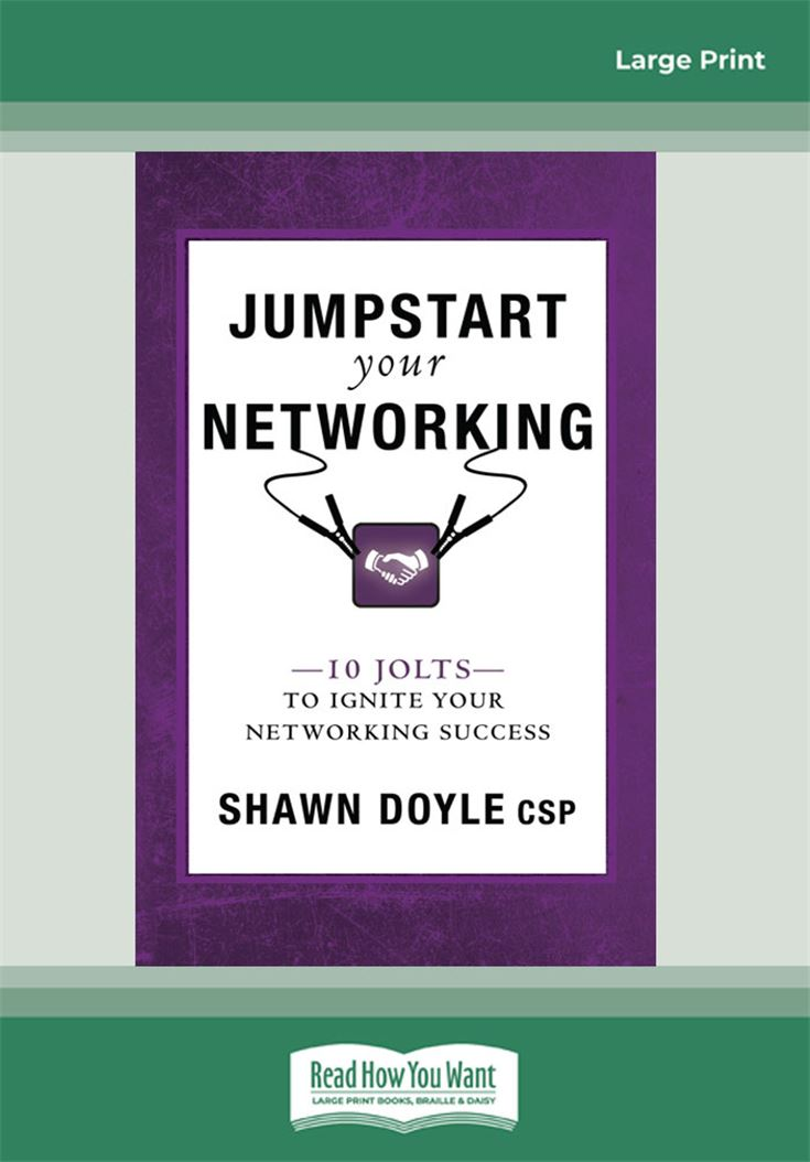 Jumpstart Your Networking