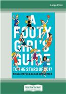 A Footy Girl's Guide to the Stars of 2017