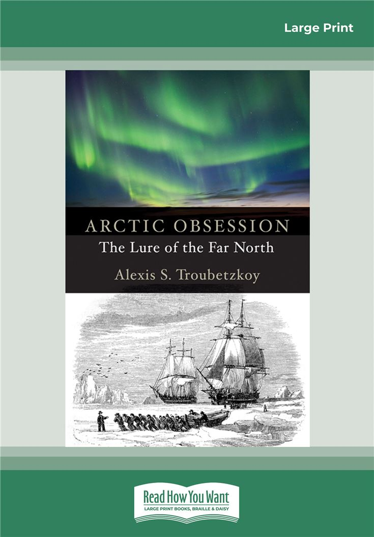Arctic Obsession