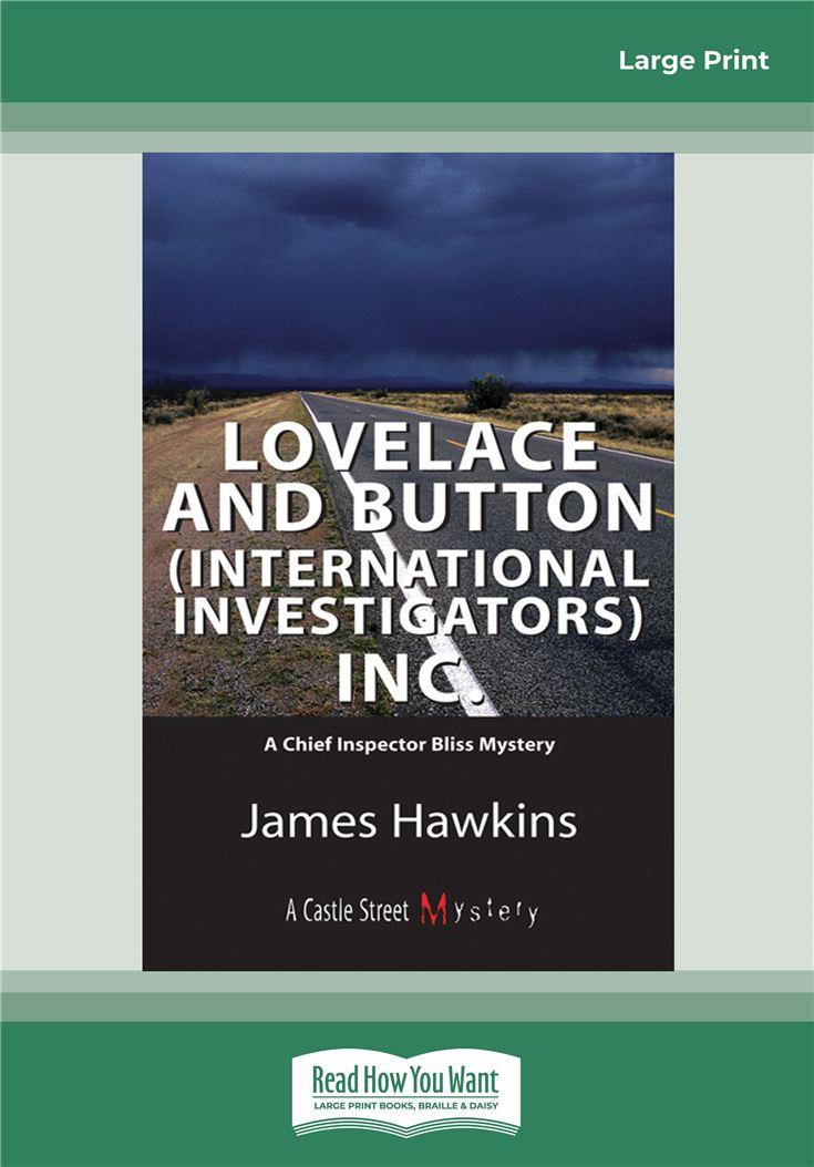 Lovelace and Button (International Investigators) Inc.