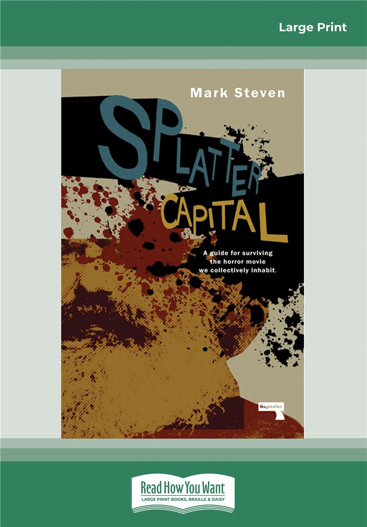 Splatter Capital