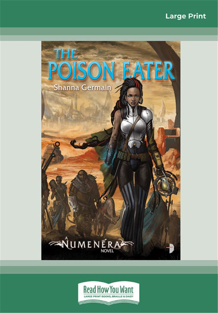 The Poison Eater
